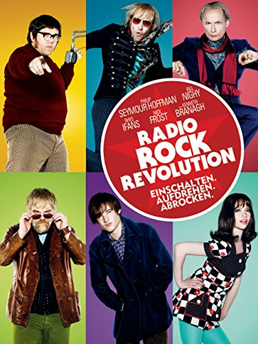 Radio Rock Revolution Film