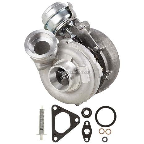 Kit Juntas con Turbocompresor Turbo para Sprinter Van 2.7L OM612 sustituye 709838 – buyautoparts 40