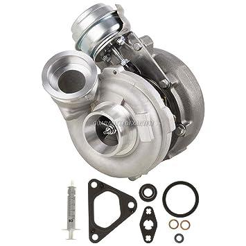 Kit Juntas con Turbocompresor Turbo para Sprinter Van 2.7L OM612 sustituye 709838 - buyautoparts 40 - 80439 V1 nuevo: Amazon.es: Coche y moto