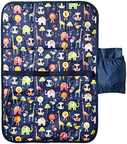 Cute Zoo Changing Clutch Pad LeSportsac 6qgIXI