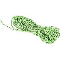 Asixx 20 M Cuerdas Vientos Tensores Reflectantes, Cuerda para Tienda de Campaña, Cuerdas Reflectantes para Tienda de Campaña
