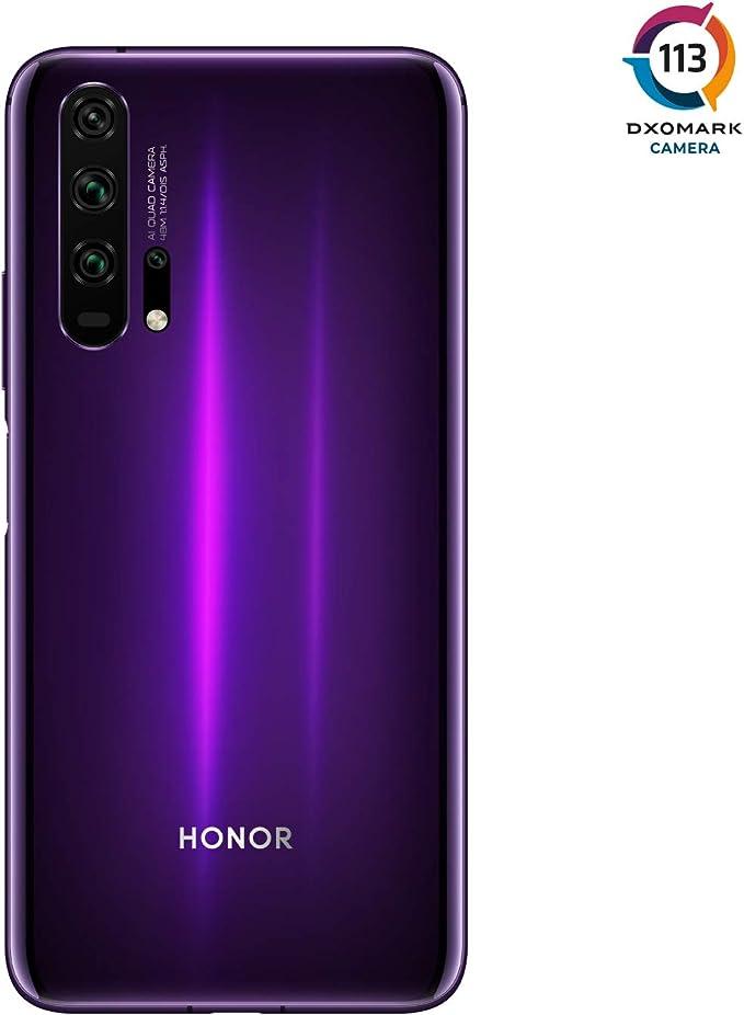 foto de Honor 20 Pro - Smartphone Débloqué 4G: Amazon.fr: High-tech