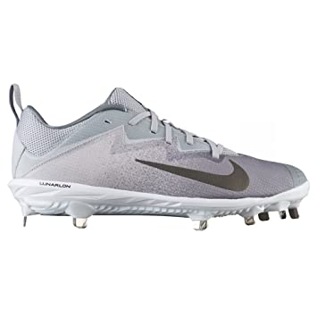 f3712a7f702e Amazon.com  Nike Men s Lunar Vapor Ultrafly Pro Metal Baseball ...