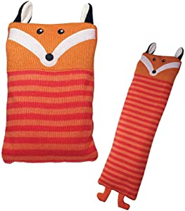 Cozy Critter Aromatherapy Neck Warmer - Fox by Streamline