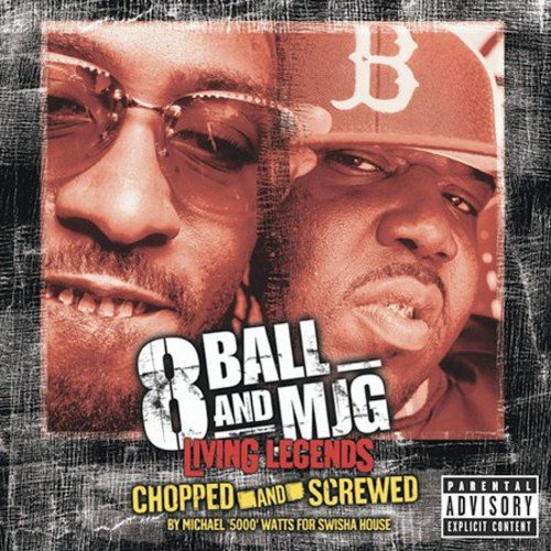 8ball and mjg living legends free mp3 download