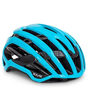 Kask valegro Light Blue TG.