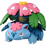 Takaratomy Sp-14 officiel Pokémon X et Y Mega Venusaur Figure