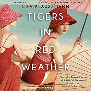 Tigers in Red Weather Audiobook