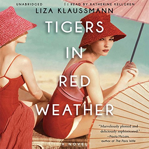 (Tigers in Red Weather: A Novel)
