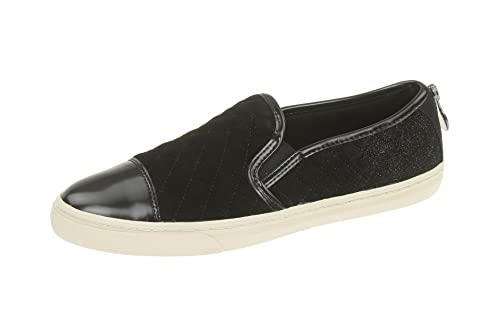 Geox D5258c 0j0bcc9999 - Mocasines de Piel para mujer: Amazon.es: Zapatos y complementos