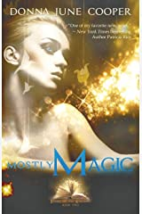 Mostly Magic (Books of the Kindling) Paperback