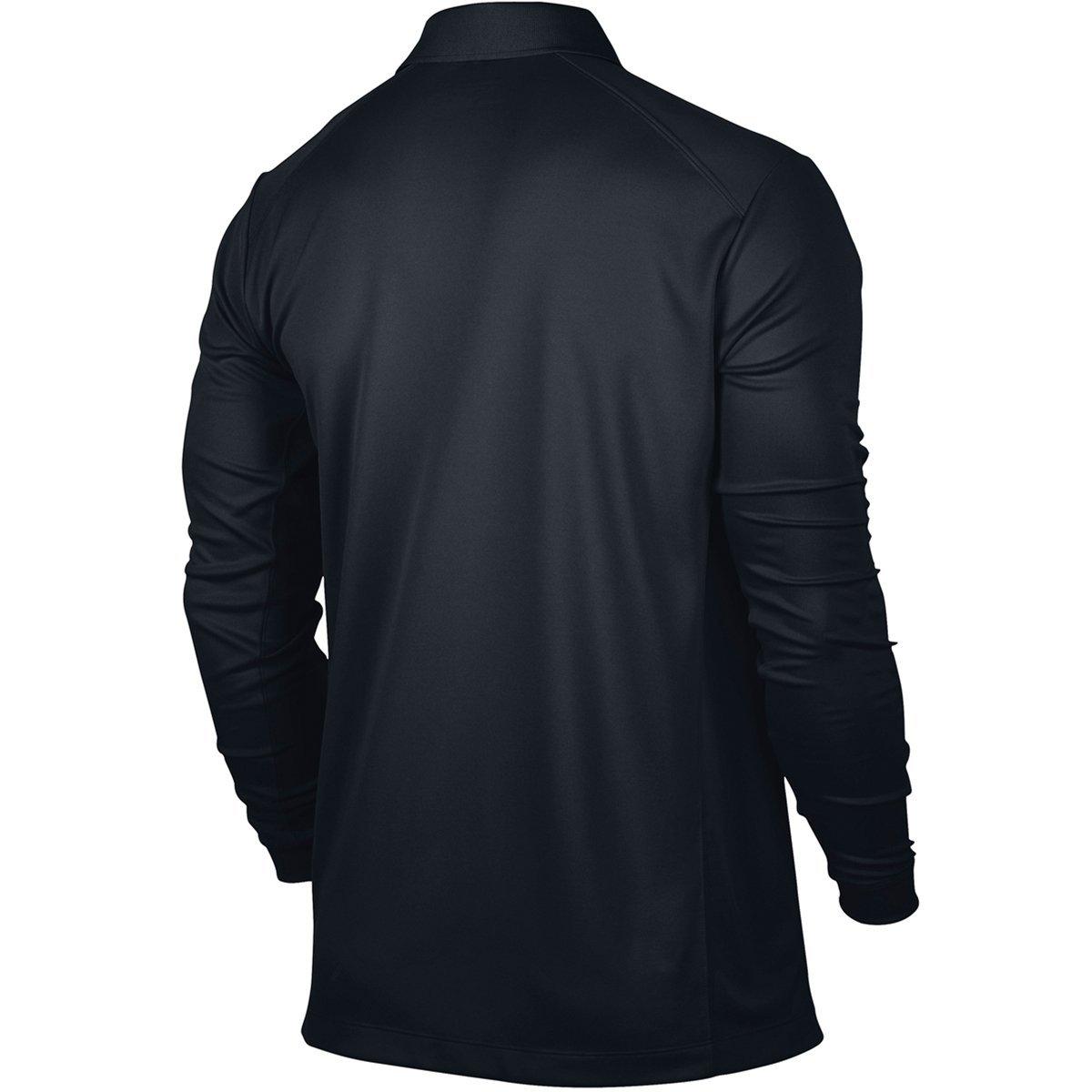 Amazon Nike Mens Victory Long Sleeve Polo Sports Outdoors