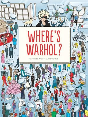 Image of Where's Warhol?