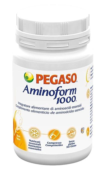 AMINOFORM 1000 150CPR PEGASO