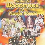 The best of woodstock flower power