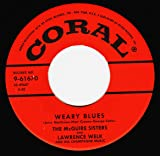 Weary Blues / In The Alps