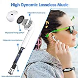 Bluetooth Headphone, Wireless Stereo Earbuds