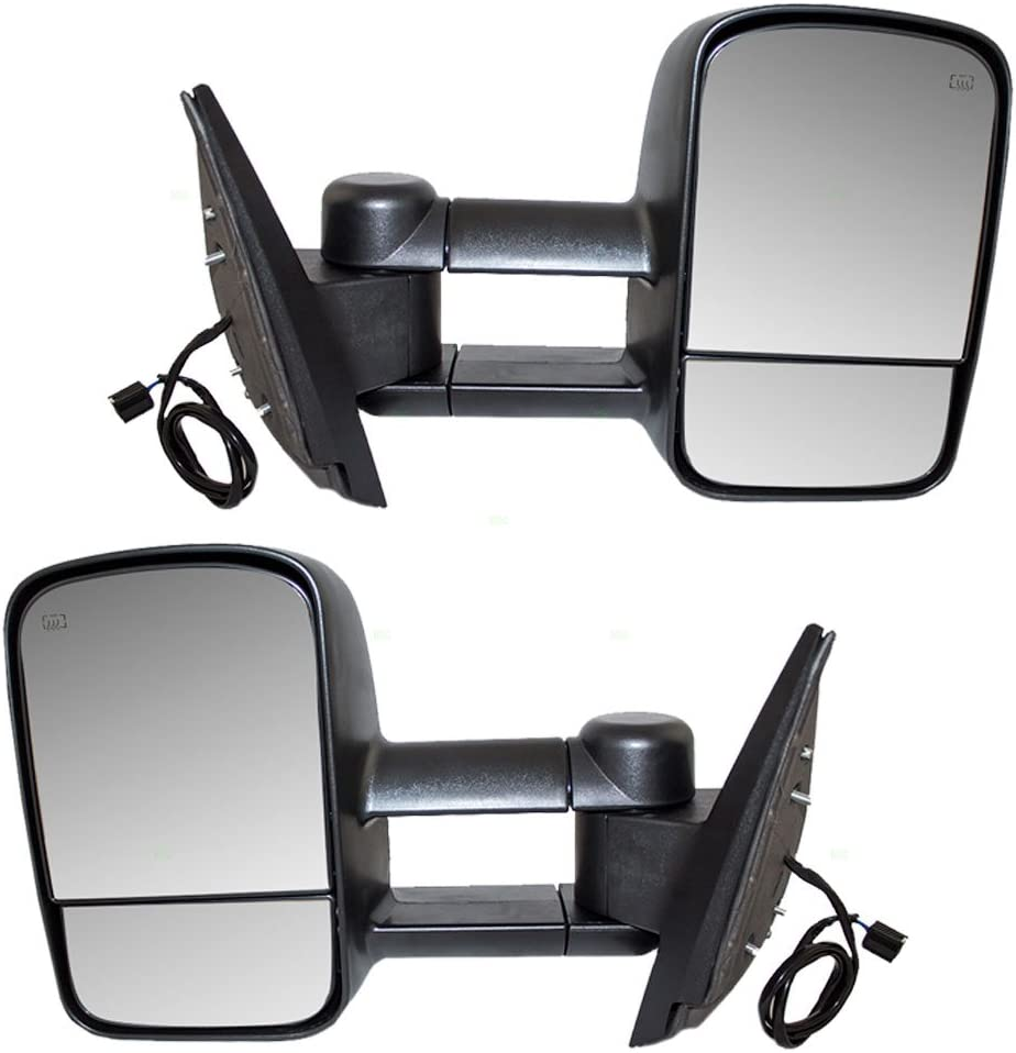 2007-2013 GM900 SUV and Trucks Side Mirror Replacement Gear