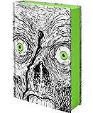 capa de Noite dos Mortos-Vivos - Edição Comemorativa de 50 anos - EXCLUSIVO