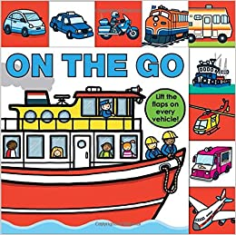 「Lift-the-Flap Tab: On the Go」的圖片搜尋結果