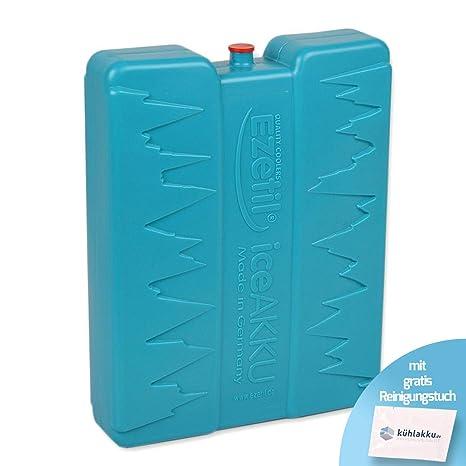 Acumulador de frío de 1100 g, 28h de Potencia de refrigeración ...