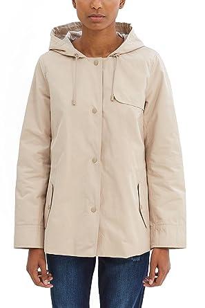 Esprit Accessoires Blouson By Edc Femme Vêtements Et 5qWg4Yw