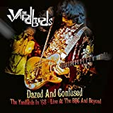 Best Yardbirds - Dazed & Confused: The Yardbirds In 68 Review