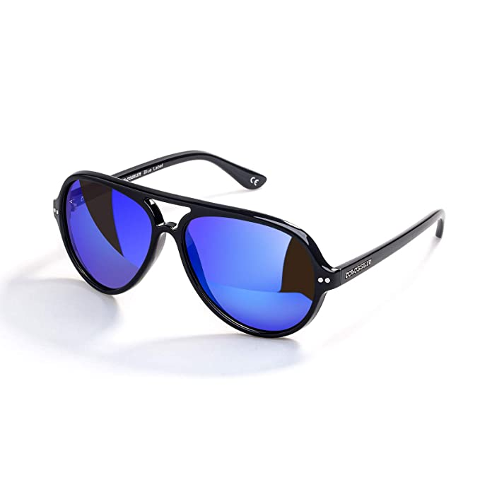 3898263a7a Amazon.com  Womens Retro Polarized Sunglasses