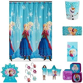 Disney pixar toy story 3 piece bathroom - Anna s linens bathroom accessories ...