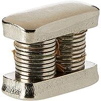 first4magnets SP095075SA-20 N35 - Juego de 20 imanes de neodimio (9,5 x 0,75 mm, adhesivos)