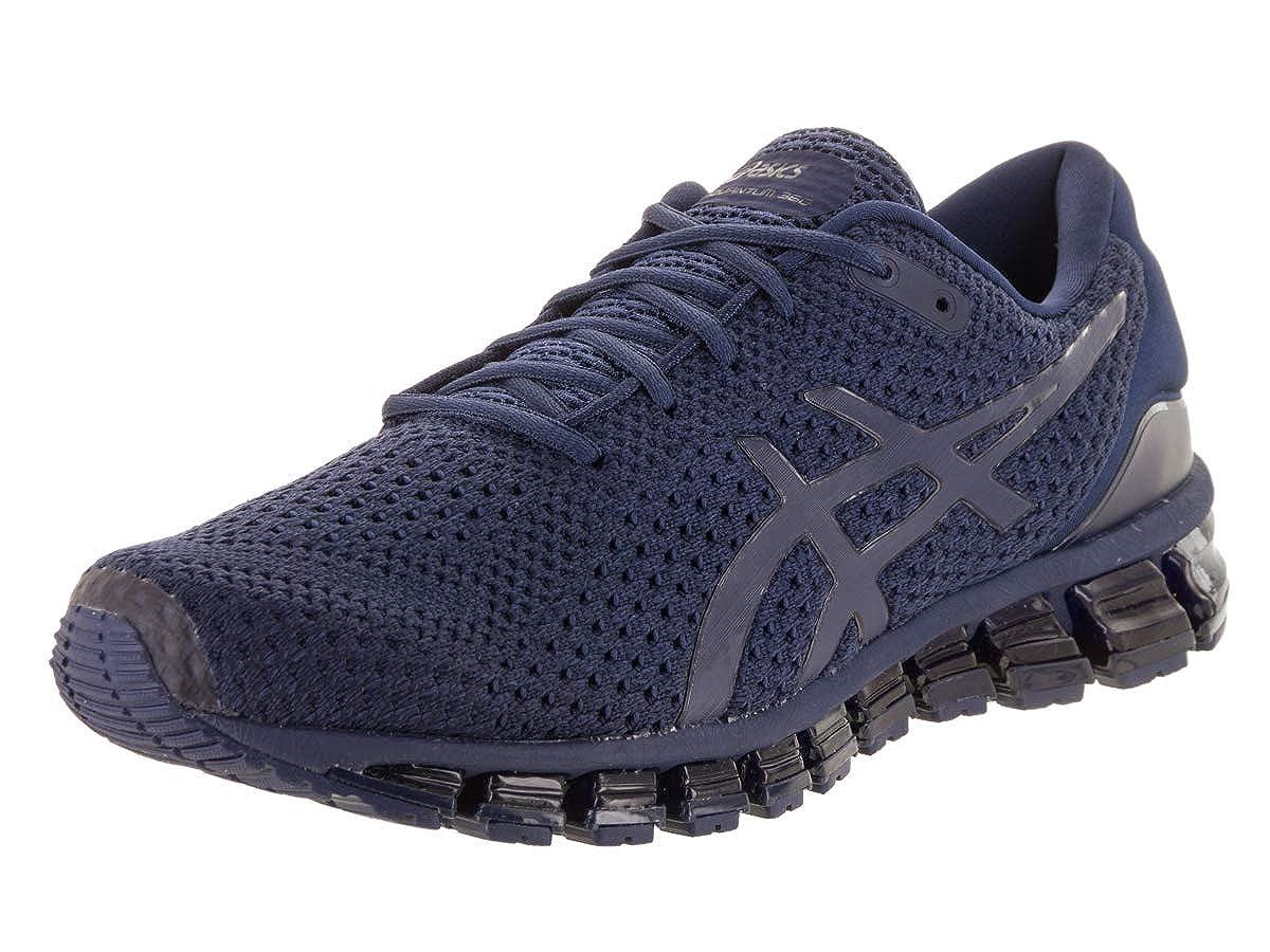 Indigo bleu Indigo bleu Asics Men's Gel-Quantum 360 Running chaussures 41.5 EU