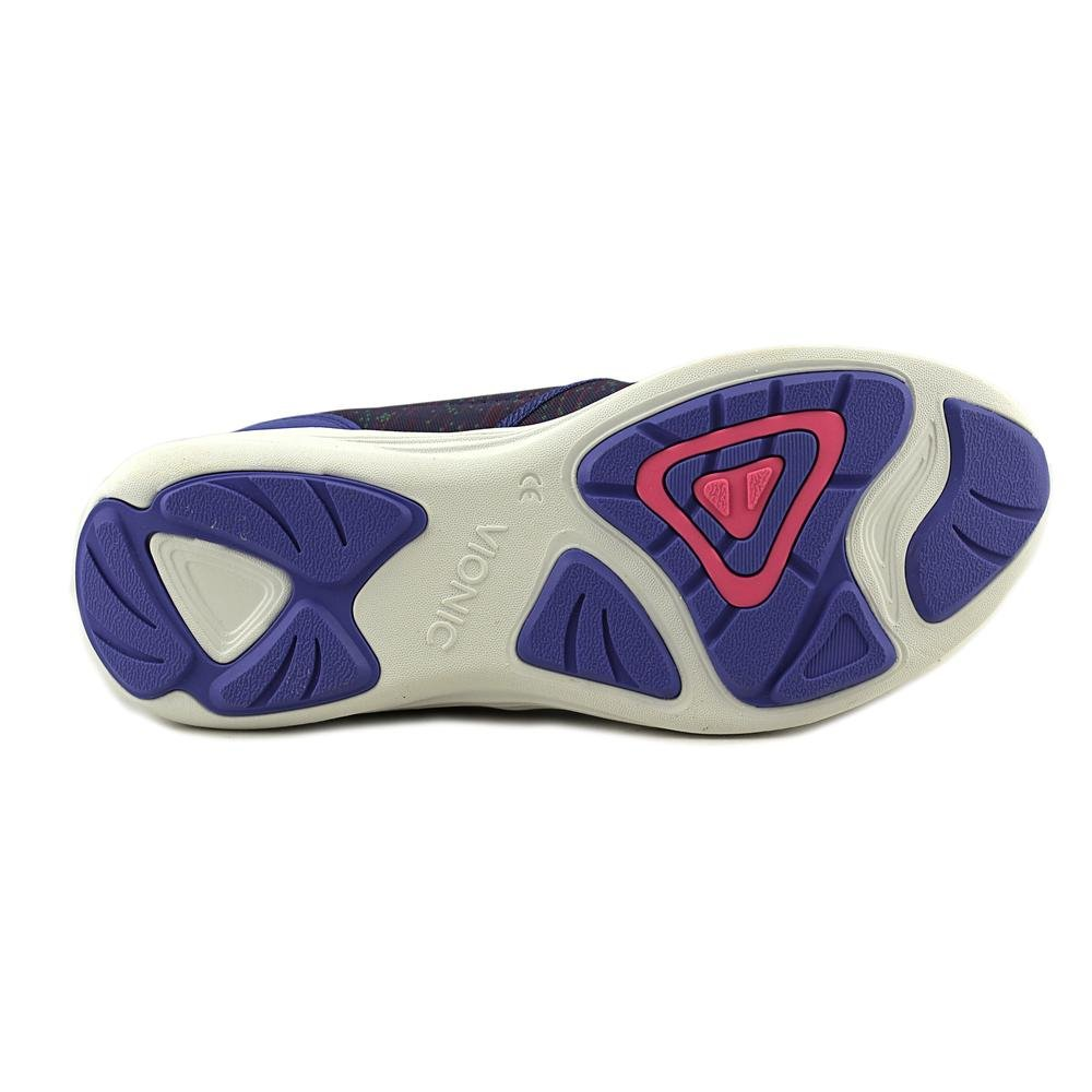 Vionic Womens Agile Kea Slip On Cobalt Loafer Ankle Navy Sneaker Wanita 41 Bootie