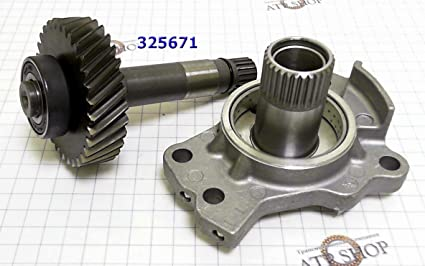 Amazon com: Input shaft 31 teeth automatic transmission