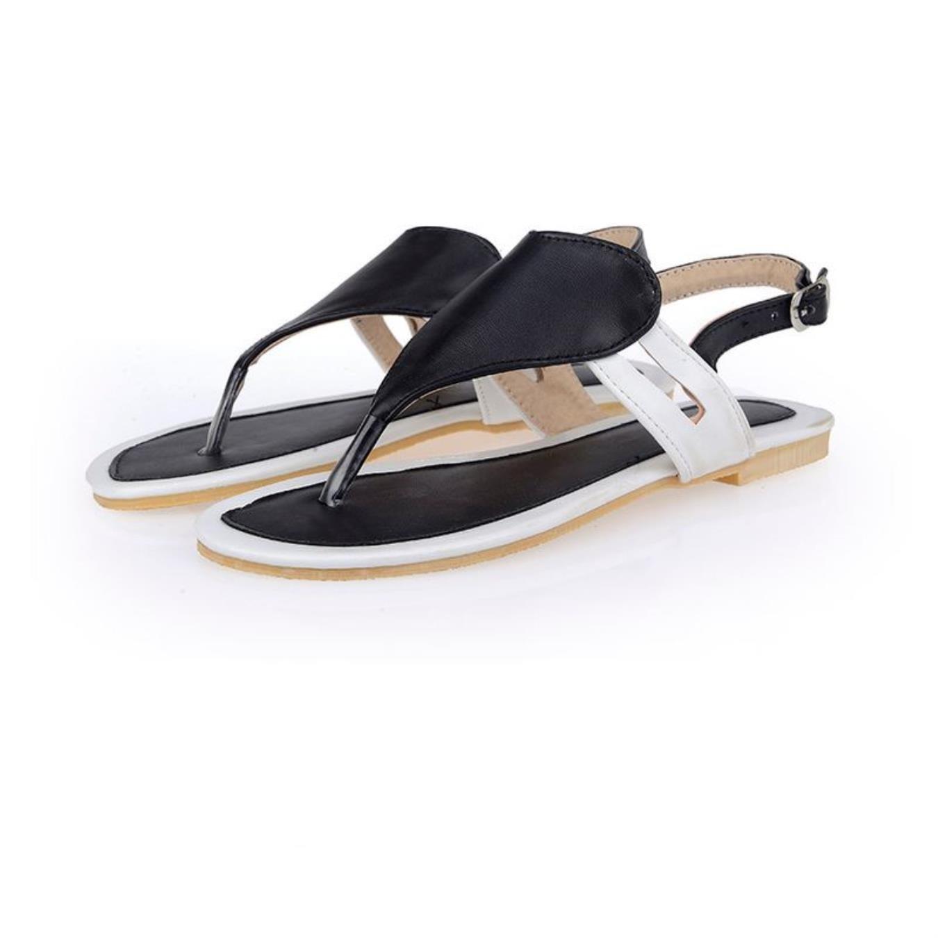 981bdf9f6c02 Women summer flip flops clip toe gladiator sandals clothing jpg 1350x1350  Gladiator flip flops