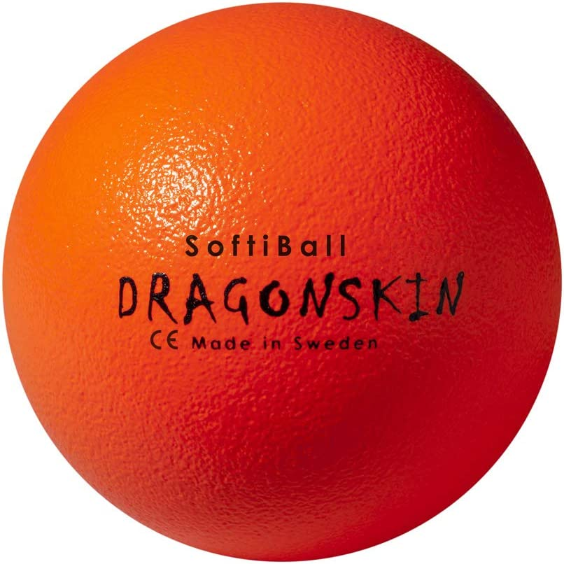 Dragonskin Schaumstoffball Low Bounce SoftiBall