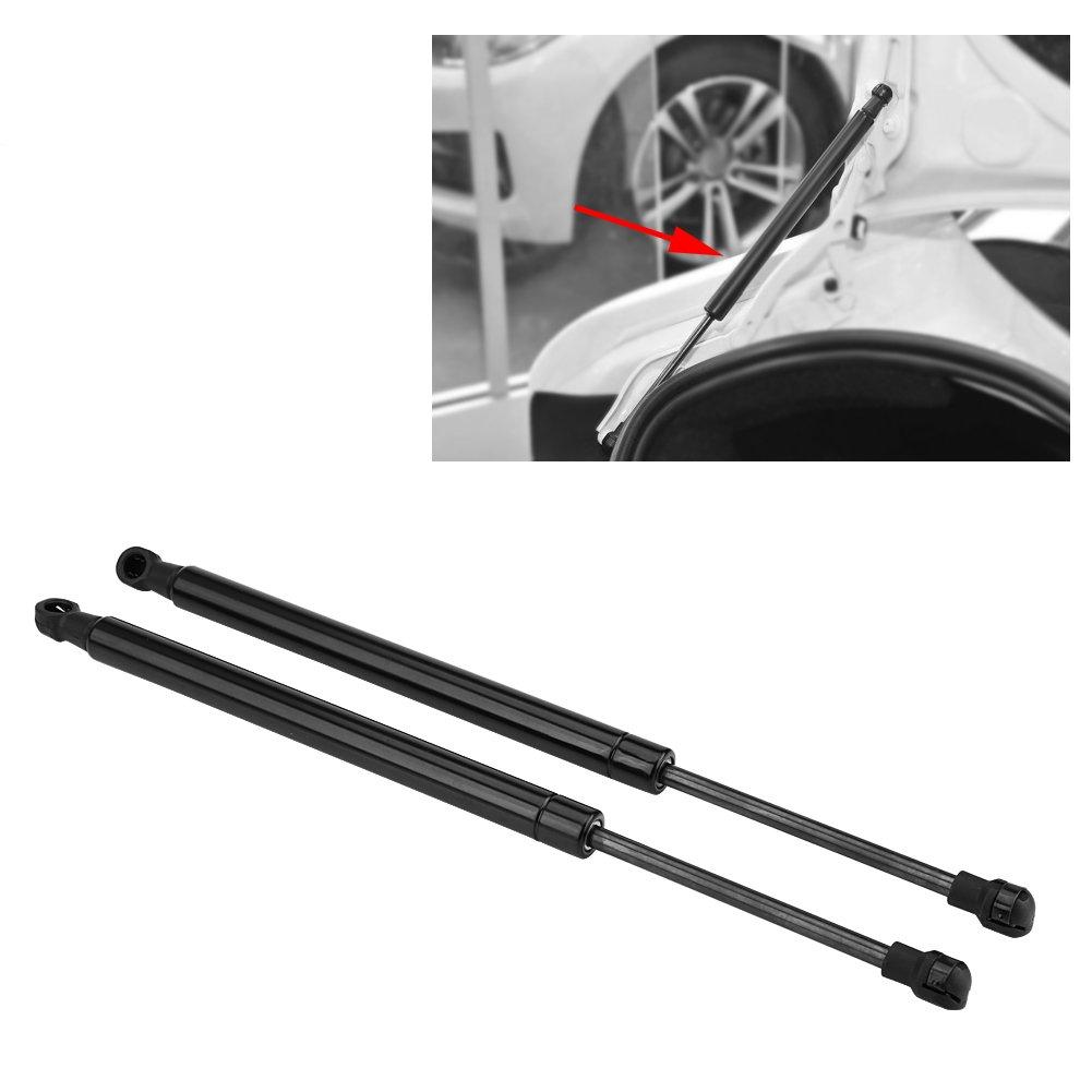 kimiss 2/* il gas di porta posteriore supporto di sollevamento della Sportello del seggiolino posteriore per E90/E90/N 323i 325i 328i 330i 51247060623/51247250308