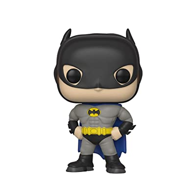 POP TV: Big Bang Theory - Howard as Batman (Justice League Halloween) - Summer Convention Exclusive: Toys & Games [5Bkhe0306129]