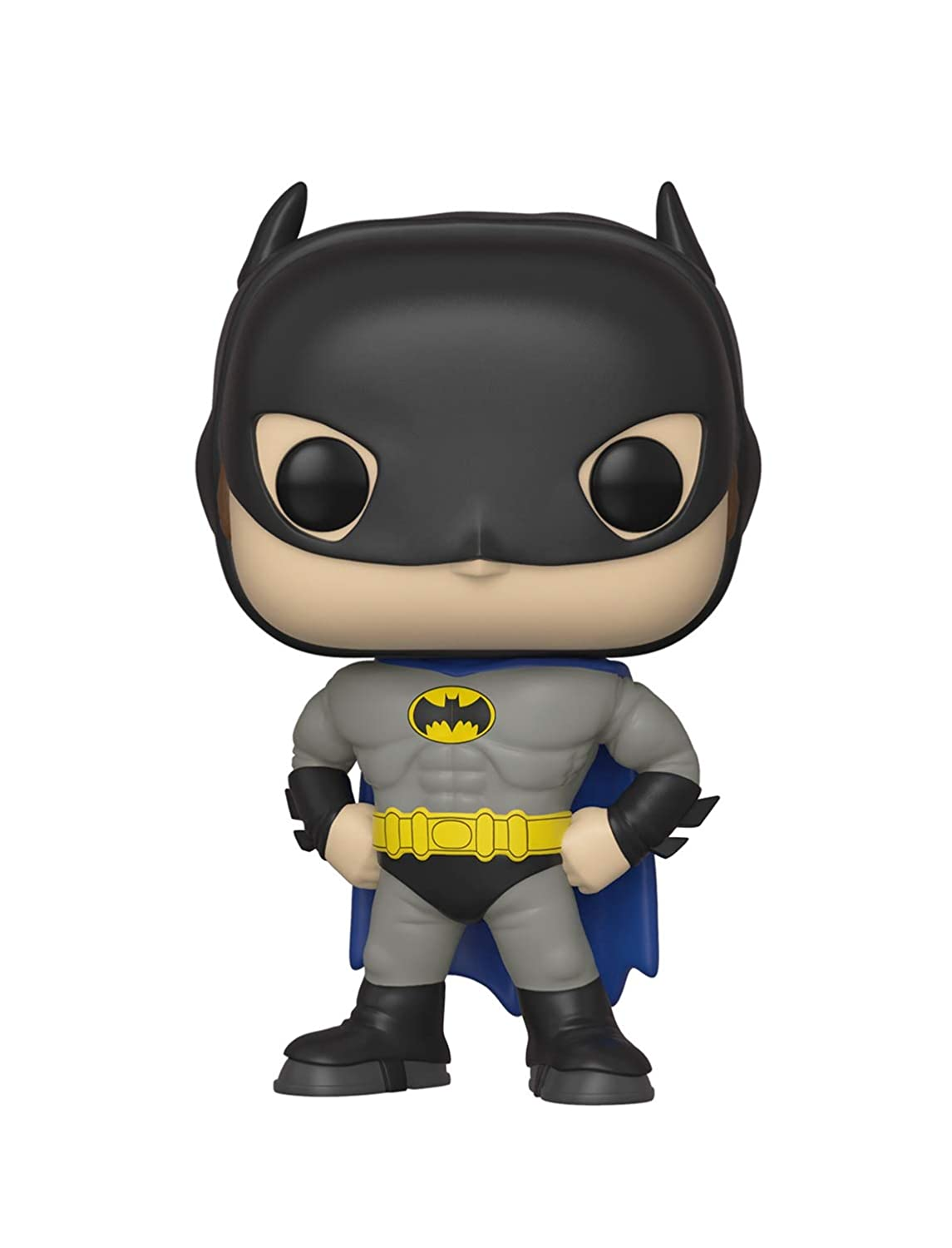 - Summer Convention Exclusive POP TV: Big Bang Theory Howard as Batman Justice League Halloween