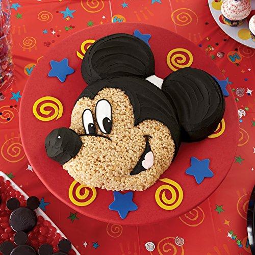Wilton Aluminum Mickey Mouse Cake Pan by Wilton (Image #3)