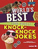 World's Best (and Worst) Knock-Knock Jokes (Laugh Your Socks Off!)