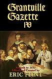 4: Grantville Gazette IV (The Ring of Fire)