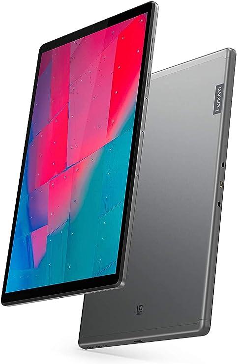 Lenovo Tab M10 Plus Tablet Iron Grey Computer Zubehör
