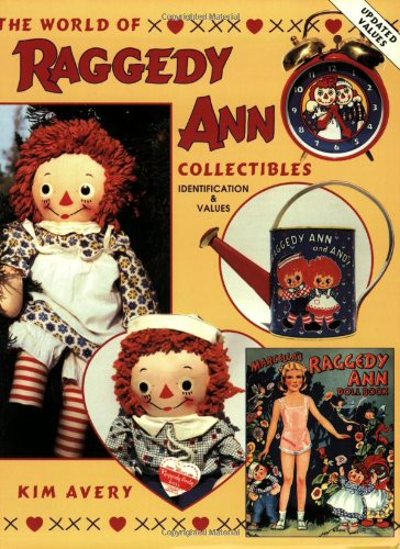 Ann Collectibles: Identification & Values ()
