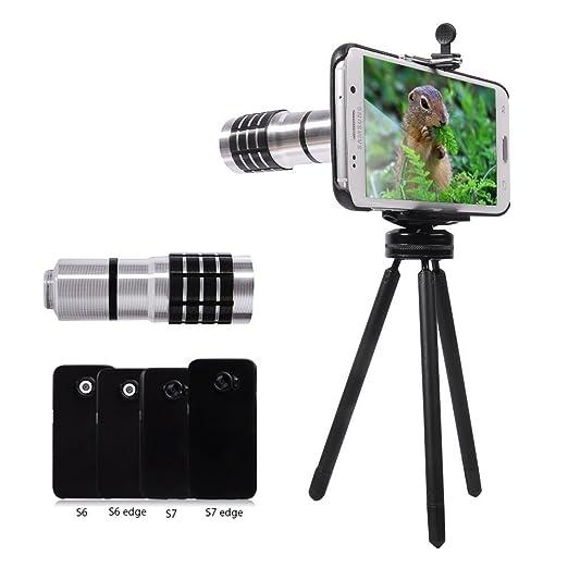 16 opinioni per Samsung Teleobiettivo per fotografia portatile, l'astuccio delle lenti Evershop®