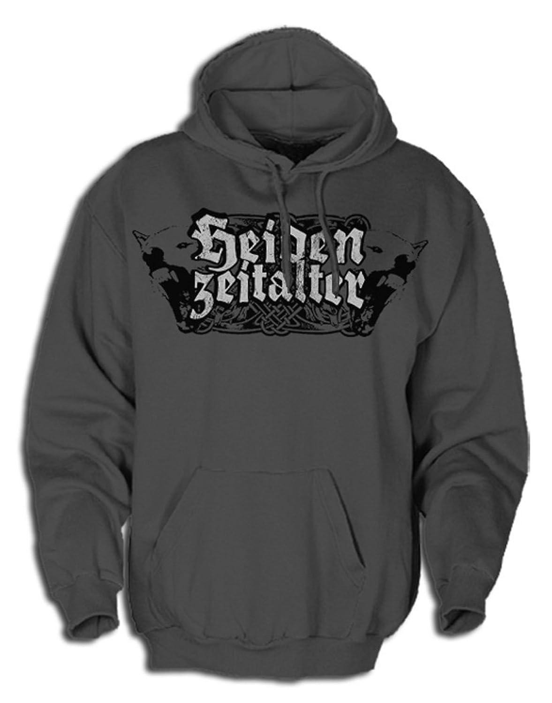 Heidenzeitalter-Hooded Sweatshirt
