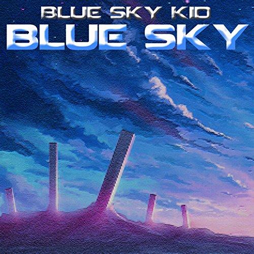 Sky Is The Limit (Limit Sky Blue)
