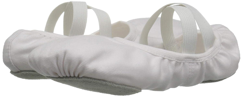 Bloch Mens Performa Dance Shoe 8 D US White
