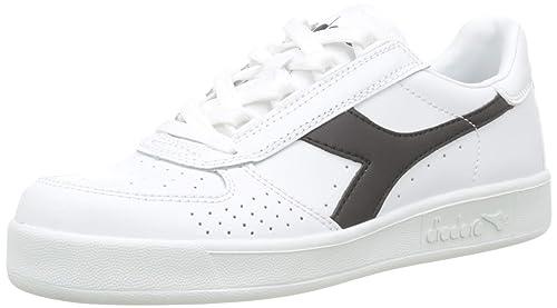 3d40bcf904 Diadora Men's B.Elite Sneaker