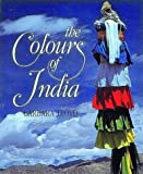 The Colours of India, Barbara Lloyd, 0500275319