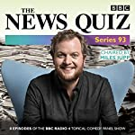 The News Quiz: Series 93: The topical BBC Radio 4 comedy panel show |  BBC Radio Comedy